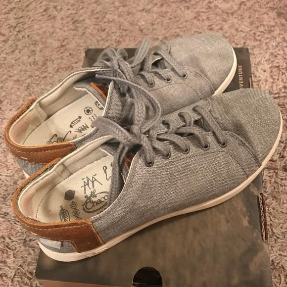 Chaco Shoes | Ionia Lace | Poshmark